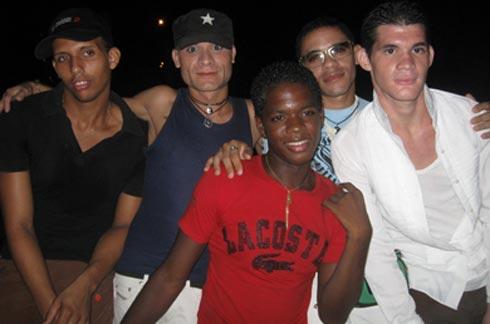 Escort masculino puerto rico