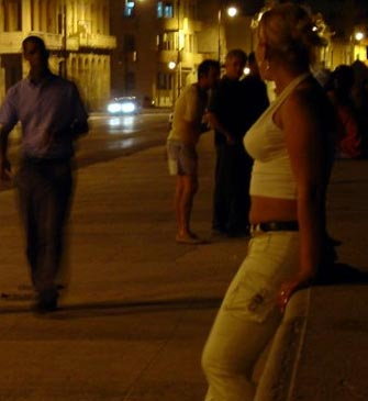 prostitutas y vih prostitutas en cuba